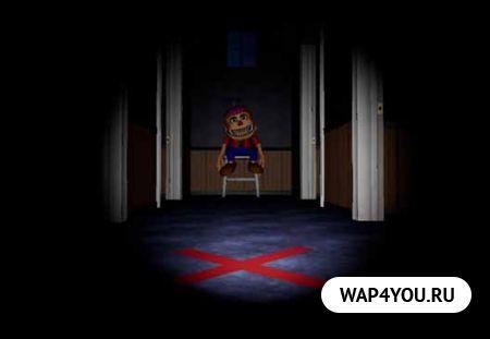 Игра Five Nights at Freddy's: Help Wanted на Андроид