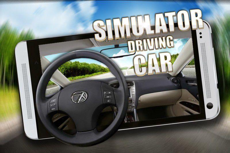 скачать игру вождение машины симулятор на андроид - фото 6