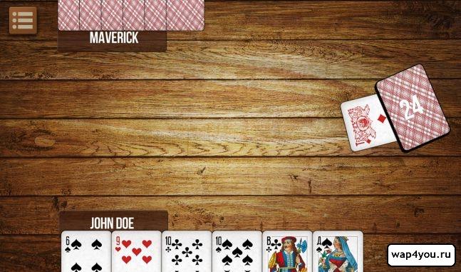 Скачать Карточная Игра Дурак На Андроид 4.1.1