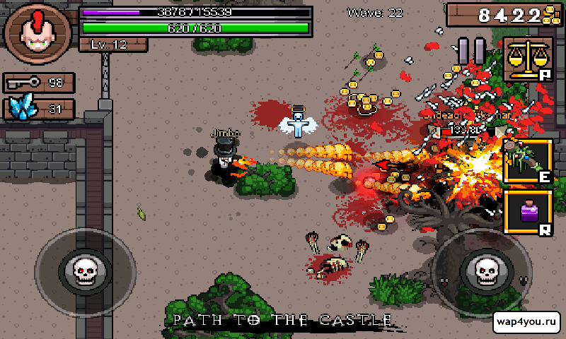 Devil siege6
