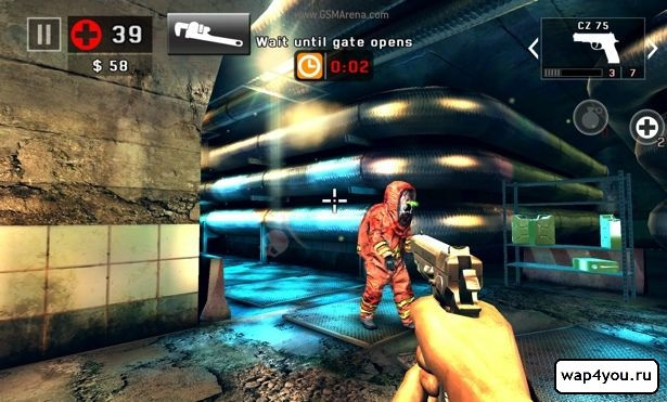 скачать игру Dead Trigger 2 на андроид - фото 9