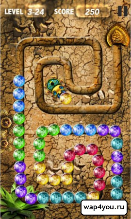 �������� Marble Shooter �� �������