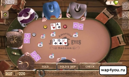 Скриншот Governor of Poker 2 Premium