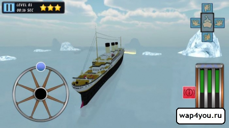 Скриншот Big Ship Simulator 2015