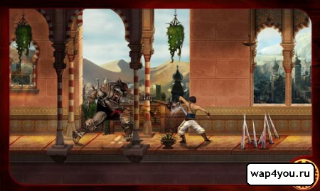 �������� Prince of Persia Classic �� �������