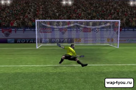 �������� Dream League Soccer ��� android