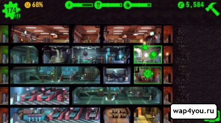 �������� Fallout Shelter