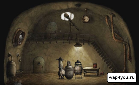 �������� ���� Machinarium ��� �������