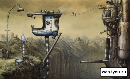 �������� Machinarium �� �������