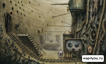 �������� Machinarium ��� Android