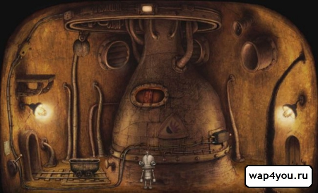 �������� ���� Machinarium