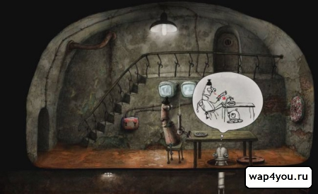 Machinarium ��� ������� ��������