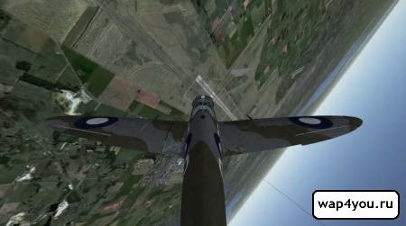 Скриншот Infinite Flight Simulator для Android