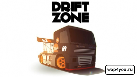 Обложка Drift Zone: Trucks
