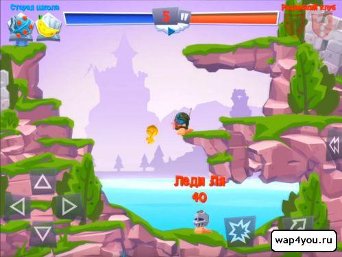 Скачать Игру Worms 4 На Андроид - фото 10