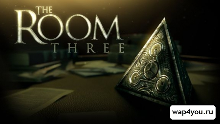 Обложка The Room Three