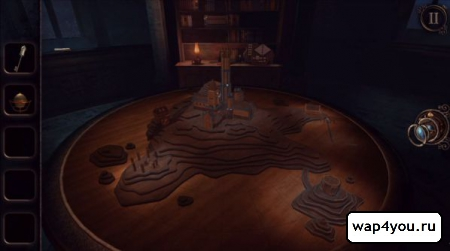 Скриншот The Room Three для Android