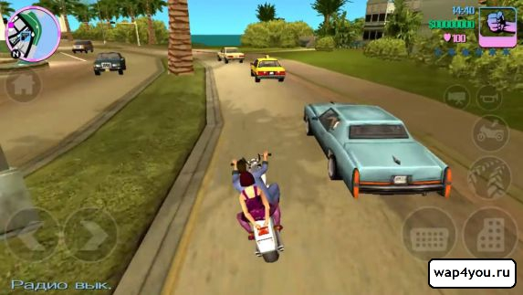 Download gta vice city for android (normal + mod apk + obb).
