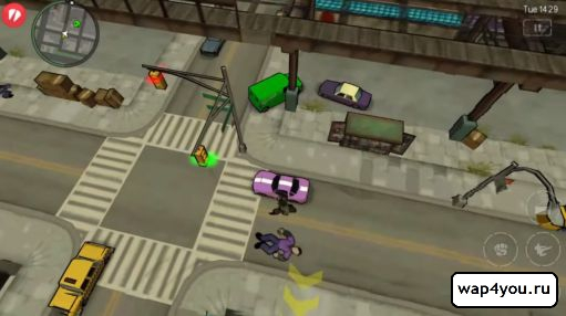 Скачать GTA: Chinatown Wars 1.01 APK (Мод: …