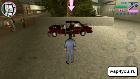 Gta Vice City Android Вылетает