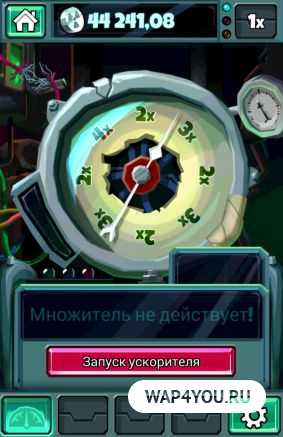 Doomsday Clicker для Андроид