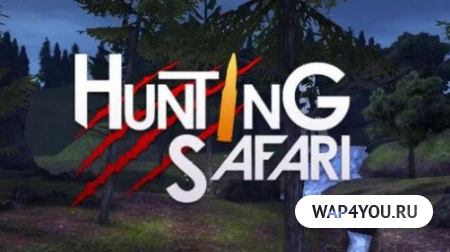 Игра Hunting Safari 3D
