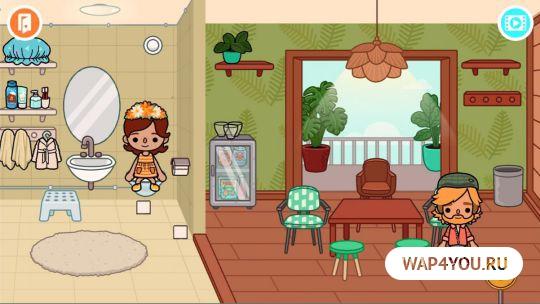 Игры на андроид toca boca скачать бесплатно