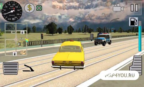 скачать игру симулятор русского такси - фото 4