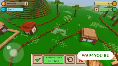 Block Craft 3D ��� Android