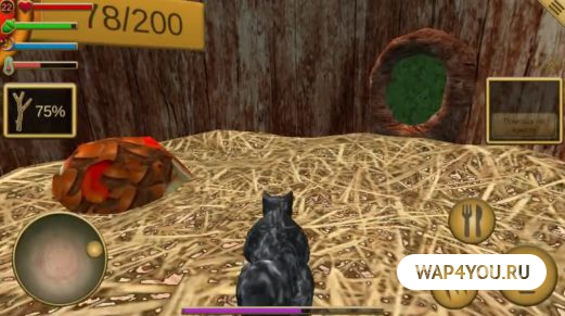 Скачать Игру Симулятор Белки На Телефон - фото 7