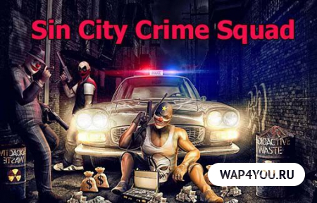 Sin City Crime Squad для Android