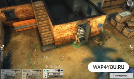 Скачать Игру Arma Tactics На Андроид