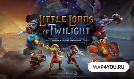 Little Lords of Twilight скачать