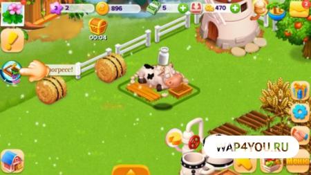 Family farm коды подарков 5