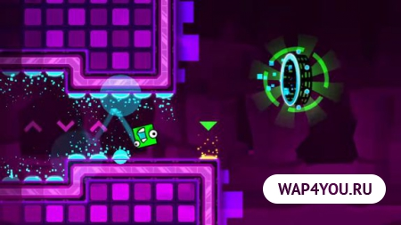 Geometry Dash World на Android