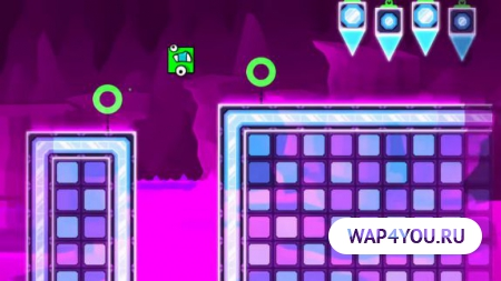 Geometry Dash World скачать