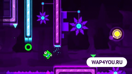 Geometry Dash World