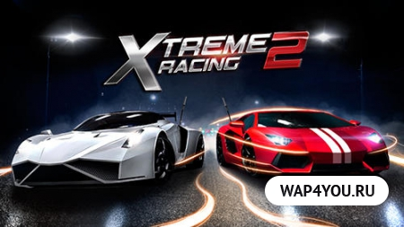 Скачать Xtreme Racing 2 - Speed Car GT
