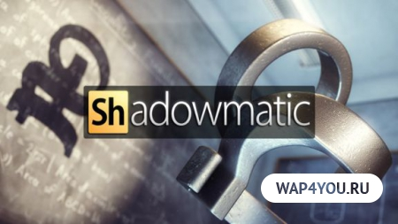 Shadowmatic на Android