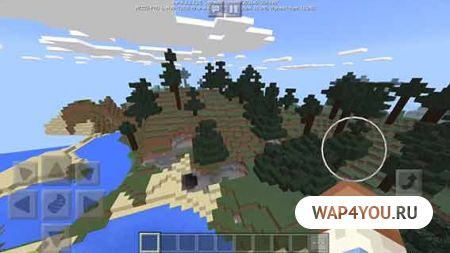 Скачать Minecraft - Pocket Edition v.1.2.13.6